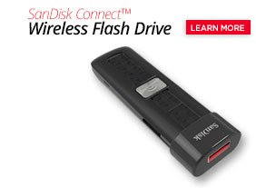 Flash Drive Image