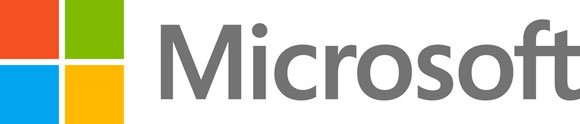 MSFT logo Page