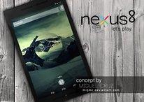 Nexus 8 to replace both Nexus Tablet lines? (Rumour)