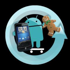 CyanogenGingerWild