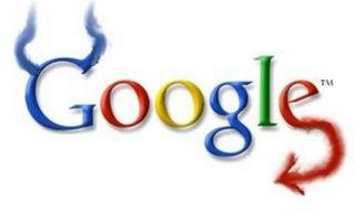 Google is Evil?