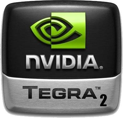 NVidia Tegra 2 Logo