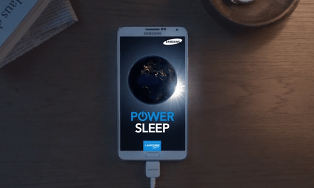 Samsung alarm research