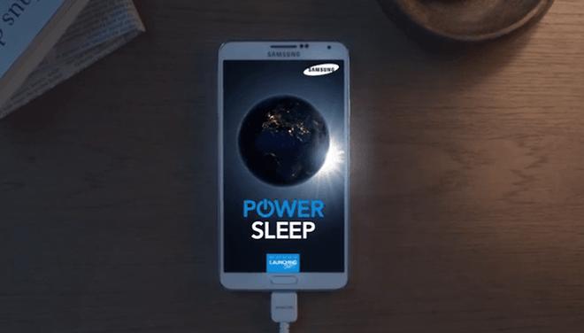 Novo app de alarme da Samsung permite dedicar processamento à ciência