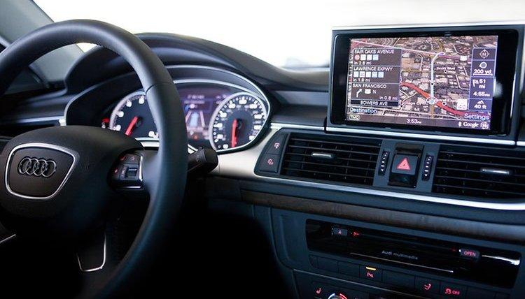 Google e Audi devem anunciar sistema de entretenimento Android