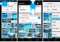 Chrome para Android recebe novos recursos; redesenho virá em breve
