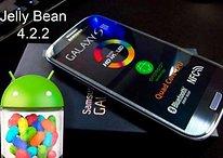 Atualização Jelly Bean 4.2.2 para Galaxy S3 chega em julho