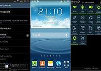 Baixe o novo firmware de teste do Android 4.3 para Galaxy S3