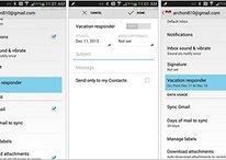 Gmail 4.7 traz novas funcionalidades; baixe agora