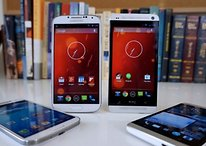Samsung Galaxy S4 outsold HTC One 4-1