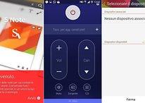 Samsung Galaxy S5 apps leaked, match flat new Samsung UI [Update]