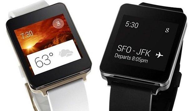 LG G Watch: especificações vazam na rede