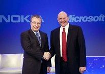 Nokia Boss Explains Why They Didn't Go With Android