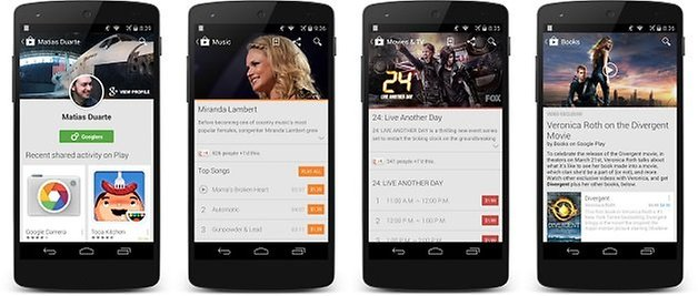 play store 4822 headers