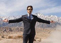 Robert Downey Jr. assina contrato de US$ 12 milhões com HTC