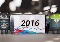 Auf diese 2016er-Smartphones freuen wir uns schon jetzt