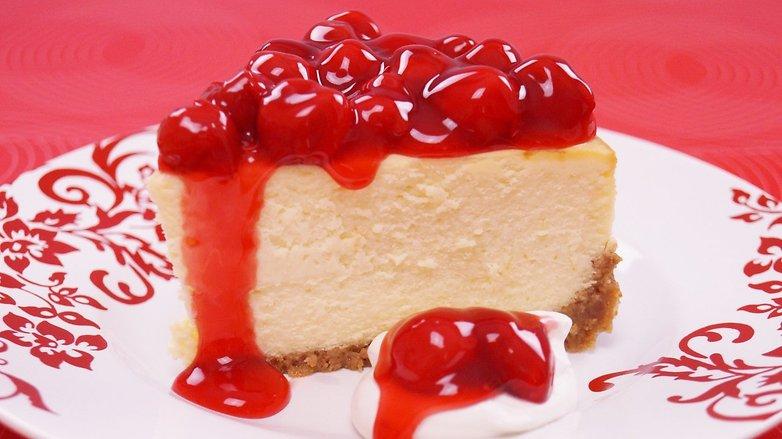 Cheesecake NY Cheesecake