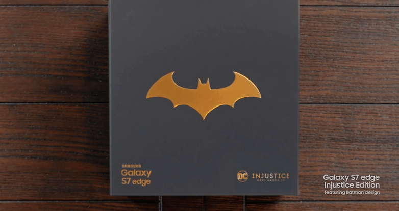 Samsung Galaxy S7 edge Injustice Edition 02