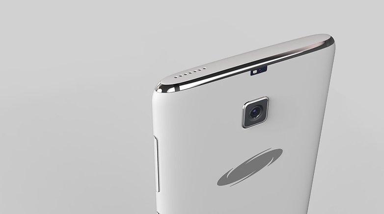 Samsung Galaxy S8 Concept Steel Drake 16