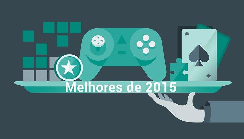 Confira os 25 melhores jogos de 2015 para Android de acordo com o Google