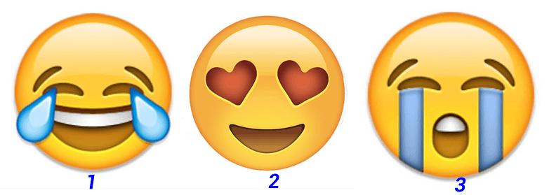 emojis 2015