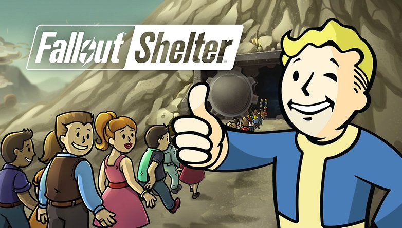 fallout shelter4