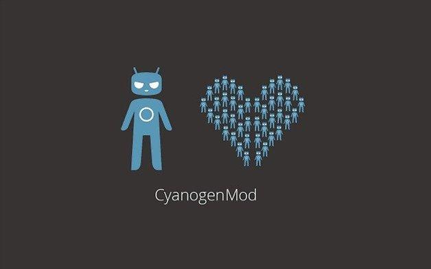 Cyanogenmod11