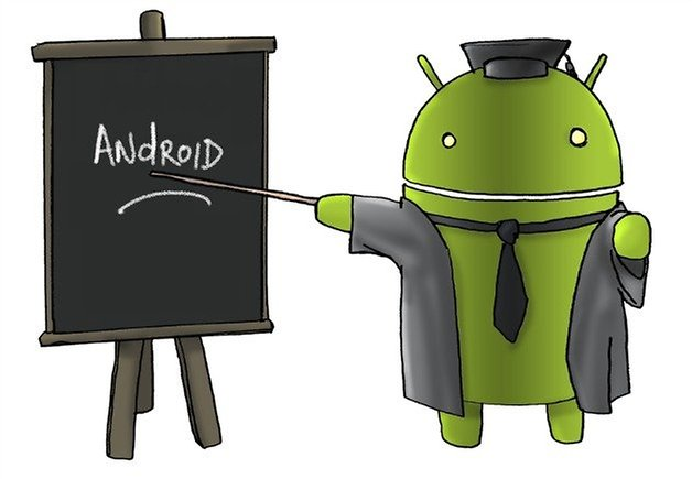 androidprof