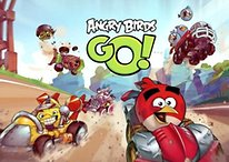 Andry Birds Go! finalmente su Google Play