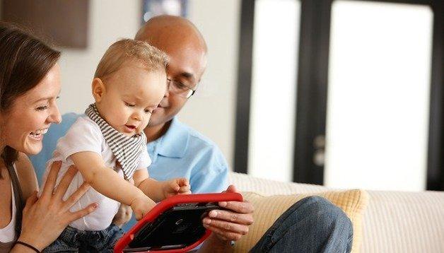 Kids Place : votre enfant peut jouer en toute sécurité