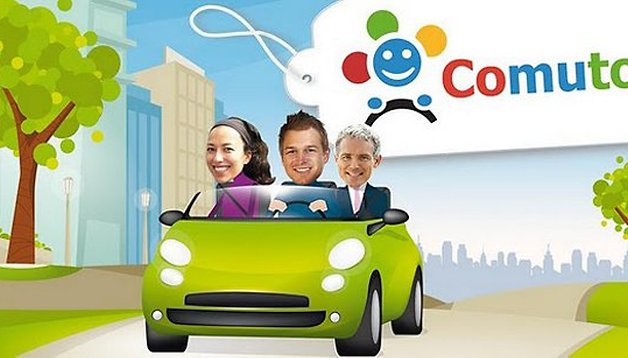 BlaBlaCar - Car pooling Android