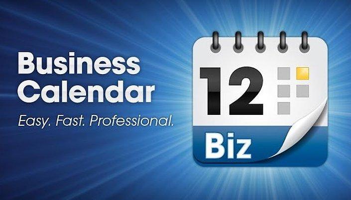 Business Calendar: Nicht nur für Geschäftsleute!