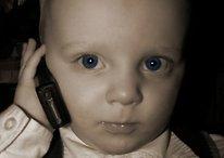 Mein Kind und mein Smartphone - eine gute Kombination?