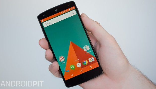 This is why you shouldn't upgrade your Nexus 5 to Lollipop