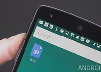 How to use Google Docs offline on Android