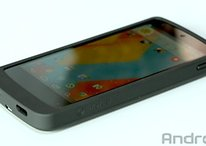 Gadget of the week: Limefuel extended battery case for the Nexus 5