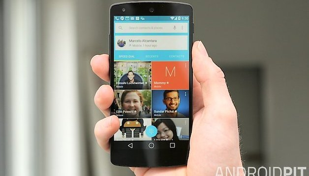 What smartphone users are expecting from Android L