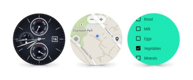 Android Wear 5 1 wi fi