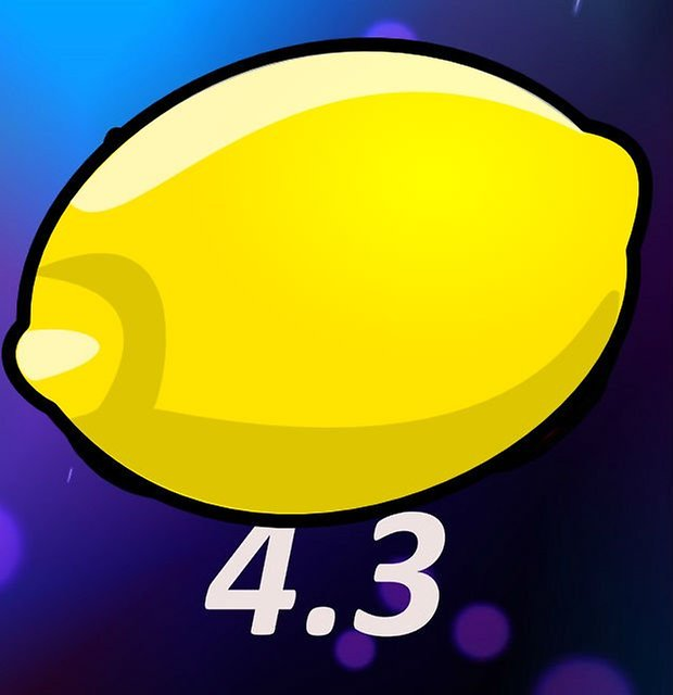 Android43 Lemon