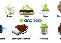Poll: what version of Android do you have? KitKat now outranks Froyo