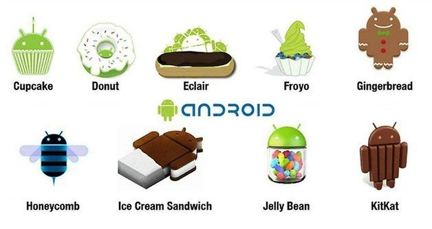 AndroidEvolution