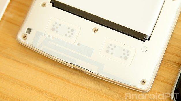 AndroidPIT Find7a Speaker