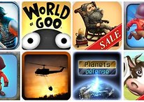 99 cent games sale roundup: World of Goo, Prince of Persia and more