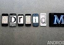 Sony libera versão prévia do Android M para usuários da linha Xperia!