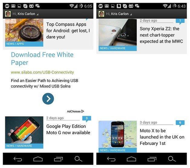 How to block ads on your Android | AndroidPIT