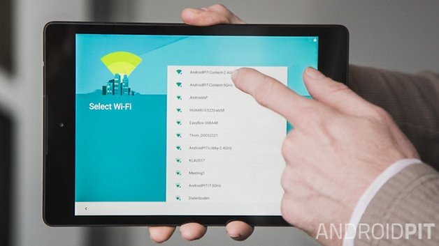AndroidPIT Android 5 0 Lollipop Nexus 9 Setup 3a