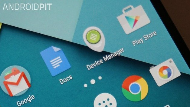 AndroidPIT Android Device Manager app icon