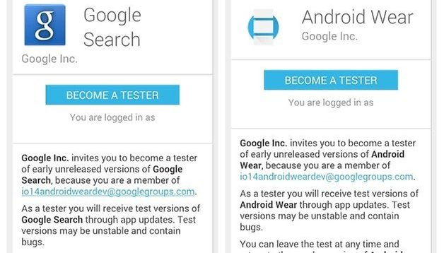 How to install Android Wear and set up your smartwatch