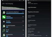 Nexus 4 battery tips to improve battery life