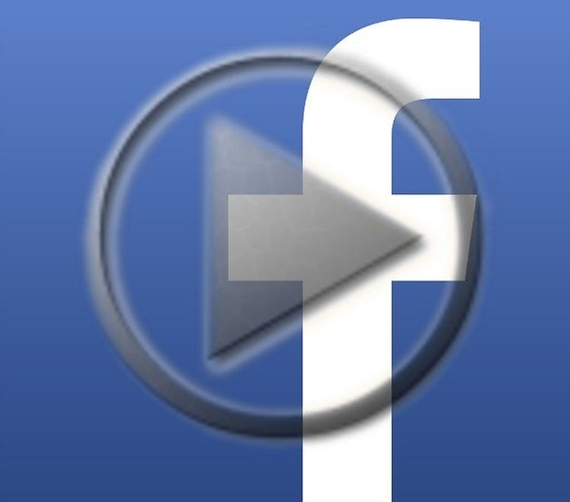 AndroidPIT Facebook Video Playback